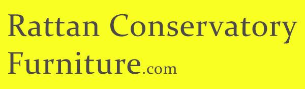 Retina Logo Rattan Conservatory Furniture